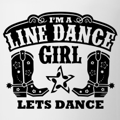 Linedance Girl